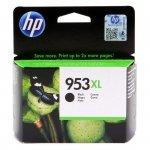 Oryginalny, kompatybilny Tusz HP 953XL do OfficeJet Pro 8210/8710/8715/8720/8725 | 2 000 str. | black