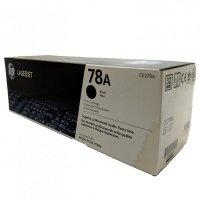 Toner HP 78A 2 100 str. | black | Uszkodzone Opakowanie
