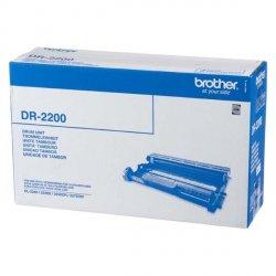 Brother oryginalny bęben DR2200, black, 12000s, Brother HL-2240D, 2250DN