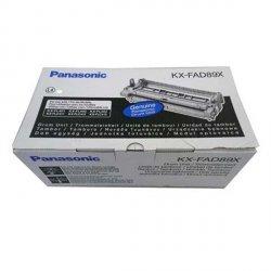 Panasonic oryginalny bęben KX-FAD89X, black, Panasonic KX-FL401, KX-FL403