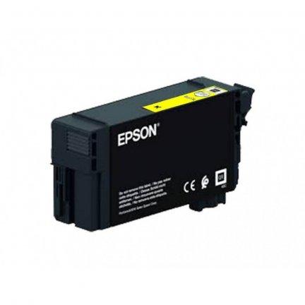 Tusz Epson 40D240 UltraChrome XD2 | 50 ml  | Yellow