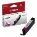 Oryginalny, kompatybilny Tusz  Canon CLI-571M do  Pixma  MG-5750/6850/7750   | 7ml | magenta I