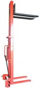Wózek podnośnikowy SDJ 1530 1,5t