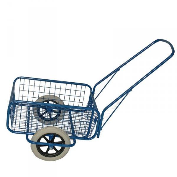 Wózek ogrodniczy/gospodarczy D100 - guma