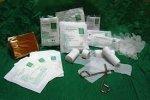 Wyposażenie apteczki pierwszej pomocy MIX + ustnik