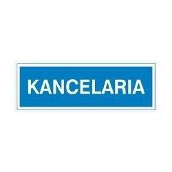 Znak KANCELARIA 801-85 F.Z.