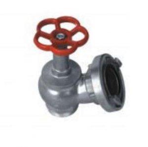 Zawór hydrantowy 25
