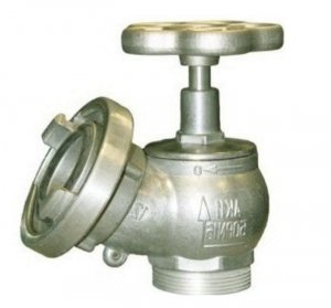 Zawór hydrantowy 52