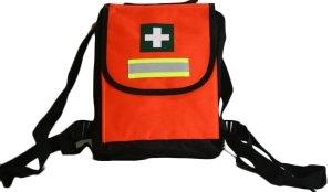 APTECZKA przenośna plecakowa (plecak PL)