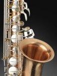 Saksofony Rampone&Cazzani – elegancja i temperament rodem z Włoch