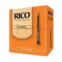 RICO stroiki do klarnetu B - 2,5 (10)