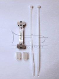 ERGOBRASS dodatkowa płytka do mocowania na kornet (do setu trąbkowego)