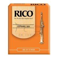 RICO stroiki do saksofonu sopranowego - 3,5 (10)