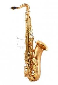 JOHN PACKER saksofon tenorowy JP042G Gold lacquer, lakierowany, z futerałem