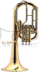 BESSON sakshorn altowy Eb Prodige BE152-L lakierowany, z futerałem