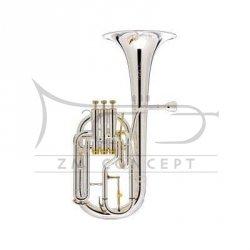 BESSON sakshorn tenorowy Eb Prestige BE2050-2G posrebrzany, z futerałem