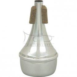 TrumCor tłumik do trąbki piccolo - aluminiowy Straight
