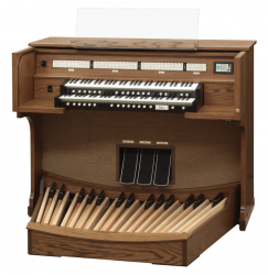 ALLEN organy cyfrowe seria Church, model G210