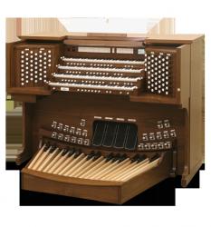 ALLEN organy cyfrowe seria Church, model G460a