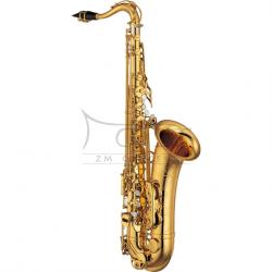 YAMAHA saksofon tenorowy YTS-875 EX lakierowany, z futerałem