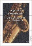 CONTRA Żołędziewski R. - Gamy i pasaże na Saksofon zeszyt 1