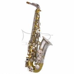 RAMPONE&CAZZANI saksofon altowy TWO VOICES, 2006/TV/OTS