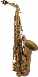 ANDREAS EASTMAN saksofon altowy EAS652RL, PROFESSIONAL 52nd Street, Vintage, z futerałem