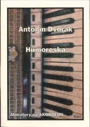 CONTRA Dworzak Antoni: Humoreska na akordeon