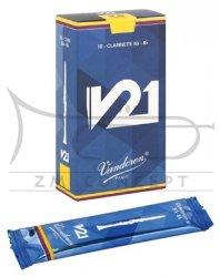 VANDOREN V21 stroiki do saksofonu altowego V21 - 2,5 (10)