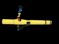 Pneumo Pro przyrząd do nauki gry na flecie