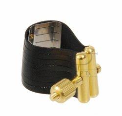 ROVNER ligatura Dark Series 1RL do saksofonu altowego
