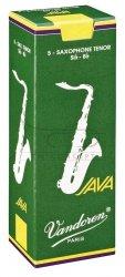 VANDOREN JAVA stroiki do saksofonu tenorowego - 1,5 (5)