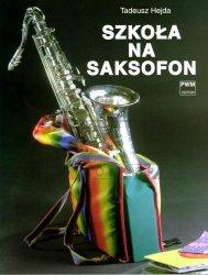 Hejda Tadeusz: Szkoła na saksofon