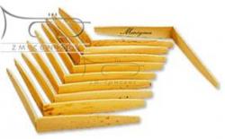 MARIGAUX drewno fasonowane do stroików oboju 10.5+ SPECIAL (10 szt.)