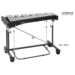 STUDIO49 DZWONKI profesionalne, model RGP 3030, 2.5 oktawy