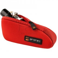 PROTEC N275RX Red pokrowiec na ustnik do tuby/saksofonu tenorowego