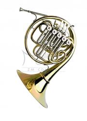 PAXMAN waltornia F/Bb/f Model 45, full double descant horn, dual bore, czara nierozk. medium, kompensacyjna
