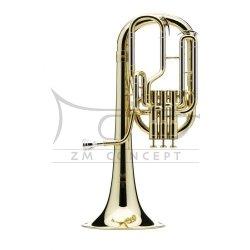 BESSON sakshorn tenorowy Eb Sovereign BE950-1-0 lakierowany, z futerałem