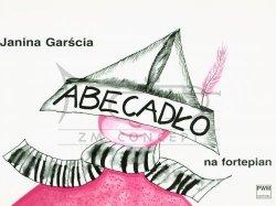 GARŚCIA, Janina: Abecadło na fortepian op. 15