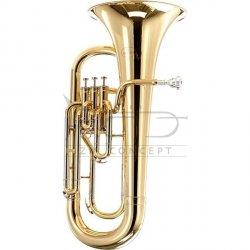 BESSON eufonium Bb Prodige BE162-1-0, lakierowane, 3 wentyle, z futerałem