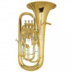 BESSON eufonium Bb Sovereign BE968T-1-0, lakierowane, trigger, z futerałem