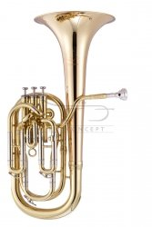 JOHN PACKER Sakshorn tenorowy JP373 Sterling, Lacquer, lakierowany, z futerałem
