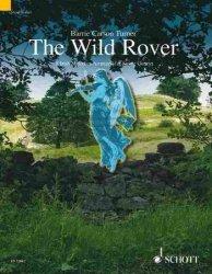 Turner: The wild Rover: na kwarter smyczkowy (partytura i głosy)