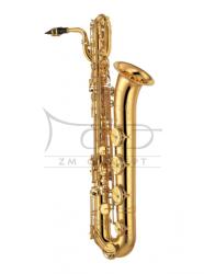 YAMAHA saksofon barytonowy Eb YBS-62LII lakierowany, z futerałem
