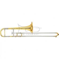 YAMAHA Puzon altowy Es YSL-871 Custom, lakierowany, z futerałem - PROMOCJA