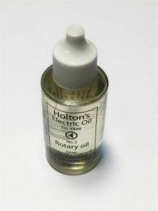HOLTON rotor oil oliwka do wentyli obrotowych (36 ml)