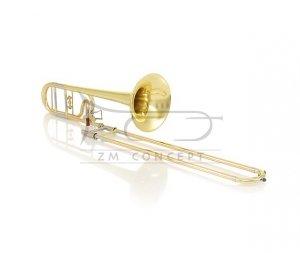 EDWARDS puzon tenorowy F/B T-396 A Alessi, bez futerału