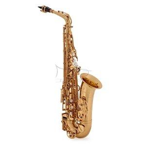 YAMAHA Saksofon altowy Bb YAS-875EX03 lakierowany, z futerałem - PROMOCJA