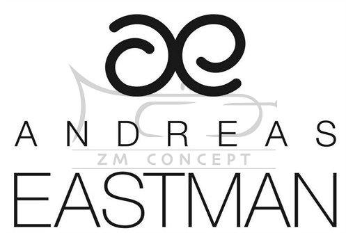ANDREAS EASTMAN flet poprzeczny EFL215SE-CO, STUDENT, z futerałem