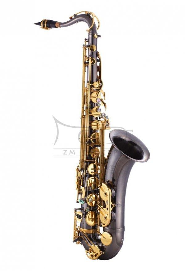JOHN PACKER saksofon tenorowy JP042BG Black lacquer, z futerałem